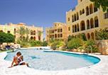 Location vacances Antas - Desert Springs Apartment 355-1