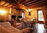 Location vacances Monhoudou - House Les coudereaux-4