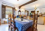 Location vacances Nerja - Villa Hermoso Spainsunrentals-2