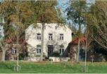 Hôtel Leudal - B&B Buggenum Palace-1
