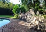 Location vacances Nelspruit - Aragoniet Lodge-2