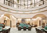 Hôtel Milan - Park Hyatt Milano-4