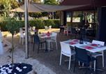 Hôtel Montbazon - Ibis Tours Sud-4