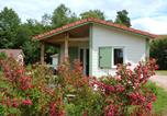 Camping avec Piscine couverte / chauffée Ranspach - Camping Sites et Paysages Au Clos De La Chaume-4