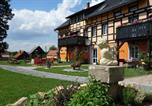Location vacances Bad Schandau - Ferienhaus Ostrauer Hof-3