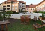 Location vacances Beaune - Gite Sainte-Marguerite-3
