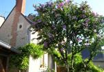 Location vacances Sainte-Maure-de-Touraine - Le Petit Jardin Yoyo-1