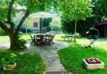 Location vacances Porto Valtravaglia - Apartment Piccolo Borgo-4