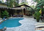Hôtel Cahuita - Hotel Caribbean Coconut-4