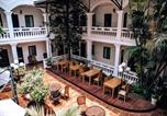 Location vacances Vientiane - Mali Namphu Hotel-4