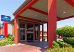 Hôtel Bakersfield - America's Best Value Inn & Suites Bakersfield Central-2