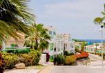 Hôtel Antilles néerlandaises - Piscadera Harbour Village-1