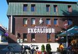 Hôtel Jáchymov - Hotel Bozi Dar - Excalibur-4
