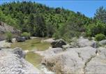 Camping avec Site nature Alpes-de-Haute-Provence - Camping de Valsaintes-3