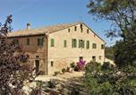 Location vacances Agugliano - Alloggio Antica Cantina Montetorto a 20 minuti dal Conero-1