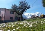 Location vacances Castel del Monte - La via del parco-1