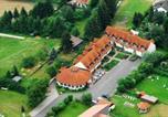 Hôtel Wiesenttal - Motel Hormersdorf-1