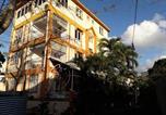 Location vacances  Maurice - Apartment School Lane - 3-3