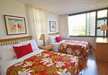 Location vacances Maunaloa - Waikiki Banyan 2801 - Diamond Head and Ocean Views - Pool - Waikiki Beach and Free Parking-3