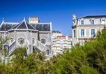 Location vacances Biarritz - Villa in Biarritz Ii-1