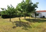 Location vacances Ondres - Rental Villa Les Cigales - Labenne-3