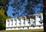 Hôtel Slovaquie - Rekreačné zariadenie Bojnice - Nad Zámkom-3