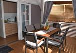 Camping avec WIFI Croatie - Mobile Home Starfish I Camp Soline-3