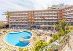 Hôtel Santa Margalida - Hotel & Spa Ferrer Janeiro-2