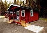 Location vacances Seinäjoki - Seinäjoen leirintäalue-2
