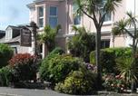 Location vacances Falmouth - Melvill Guest House-1
