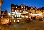 Hôtel Steinau an der Straße - Altstadt-Hotel Gelnhausen-1