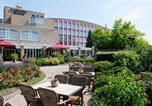 Hôtel Spijkenisse - Carlton Oasis Hotel