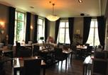 Hôtel 5 étoiles Lille - B&B Chateau Rougesse-2
