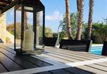 Hôtel Vendargues - La Villa Méditerranée-3