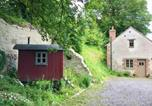 Location vacances Charminster - Way's Forge, Dorchester-2