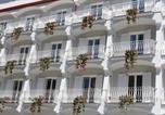 Hôtel Maiori - Minori Palace-1