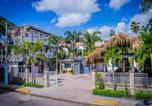 Hôtel Boca Chica - Batey Hotel Boutique-1