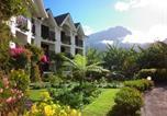 Hôtel Réunion - Le Vieux Cep