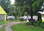 Camping Hongrie - Tópart Camping-1