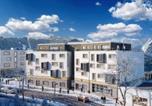 Hôtel Grainau - Moun10 Jugendherberge-1