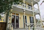 Location vacances Galveston - 1886 Victorian home-1