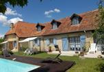 Location vacances Thonac - Les Gites de Lascaux-2