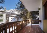 Location vacances  Province de Belluno - Villa l'Ampezzana - Stayincortina-2