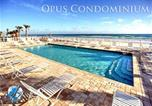 Location vacances Daytona Beach Shores - Opus Three-Bedroom Apartment 204-3