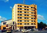 Hôtel Sibiu - Hotel Parc Sibiu-4