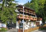 Location vacances Willingen - Hotel Sauerländer Hof-2