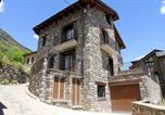 Location vacances Benasque - Casa Los Huertos-1