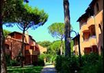 Hôtel San Vincenzo - Residenza dei Cavalleggeri-4