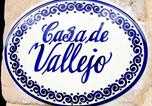 Location vacances Ruente - Casa Vallejo-2