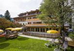 Hôtel Kirchberg-en-Tyrol - Hotel Post-3